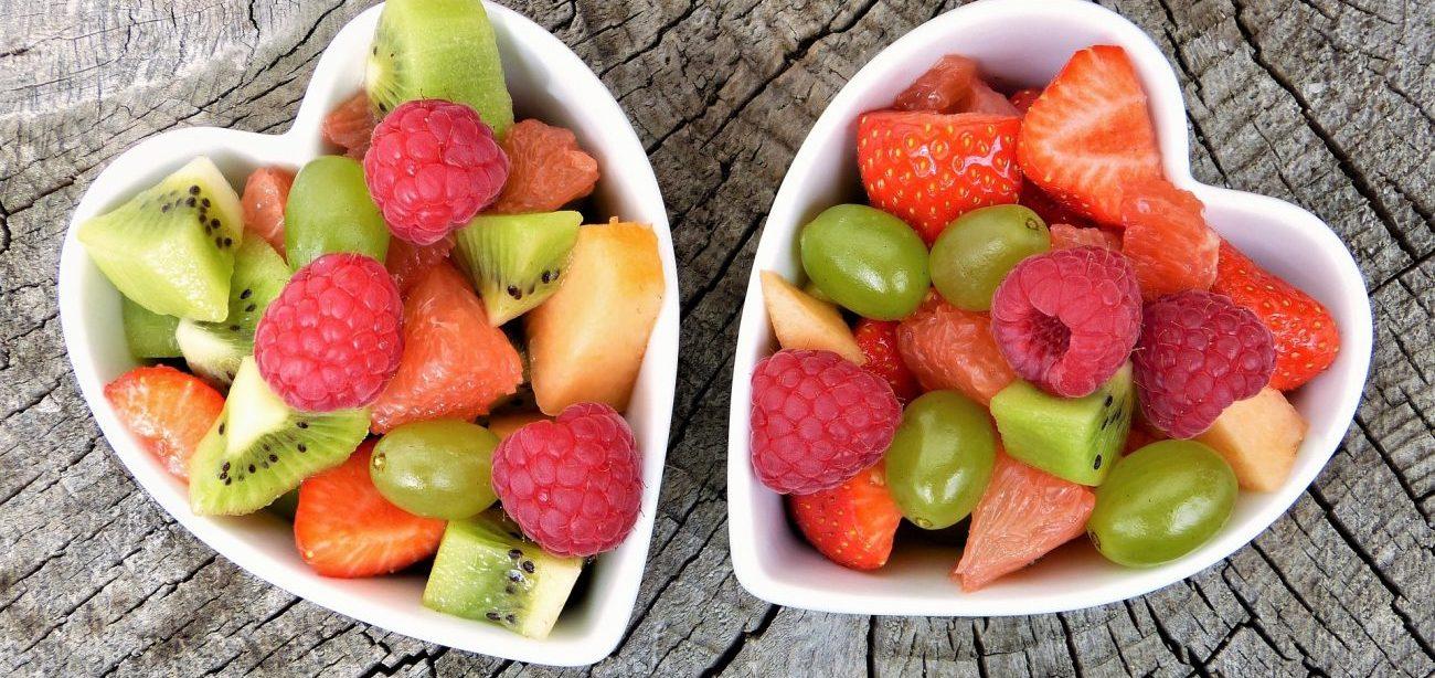 Cuore di Frutta Mashcream gelato italiano in roll