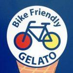 Gelato Mashcream Bike Friendly Italia