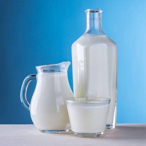 Base gelato Mashcream latte italiano