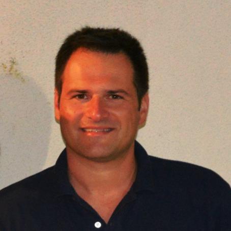 Alessandro Giuricin startup Mashcream
