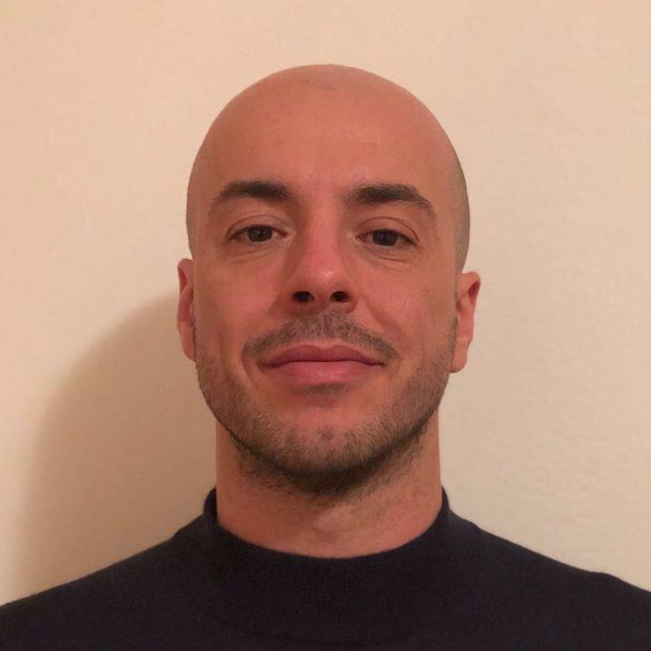 Matteo Preziotti Mashcream Roma