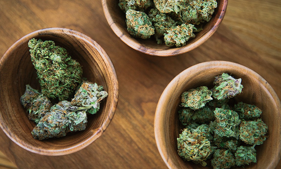 Gelato cannabis marijuana canapa italia alassio 2016 radio deejay mashmallow blog mashcream